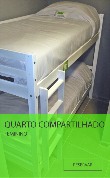 Quarto Comunitário Feminino